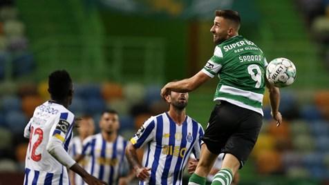 Fc Porto Acusa Sporting De Querer Cometer Crime Publico E Ameaca Repensar Presenca Na Taca Da Liga Fc Porto Jornal Record