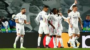 Atalanta-Real Madrid: merengues com visita complicada