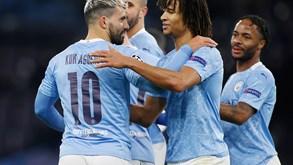 Borussia M'gladbach-Manchester City: citizens procurão manter bom momento