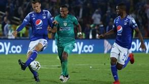 Águilas Doradas-Deportivo La Equidad: sem perspetivas de muitos golos
