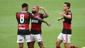 São Paulo-Flamengo: Mengão quer o bicampeonato