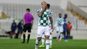 Rafael Martins foi o jogador da semana na Liga Record