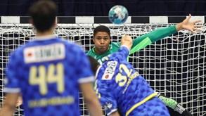 Vive Kielce-Flensburg-Handewitt: duelo da Liga dos campeões de andebol