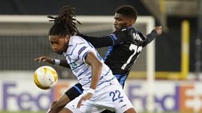 Standard Liège-Club Brugge: equilíbrio é palavra de ordem em duelo da Taça