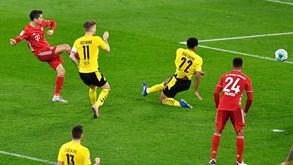 Bayern Munique-Borussia Dortmund: dia de jogo grande na Bundesliga