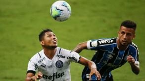 Palmeiras-Grémio: Abel Ferreira pode conquistar mais um título