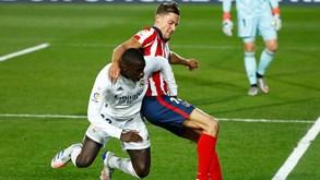 At. Madrid-Real Madrid: domingo de dérbi na capital
