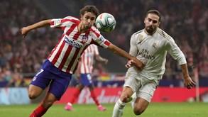 Atlético de Madrid–Real Madrid: Da amizade à rivalidade num duelo histórico