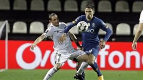 Grujic nos convocados da Sérvia para jogos com Irlanda, Portugal e Azerbajião