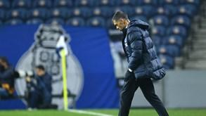 """Agenda desportiva: """"vingança"""" no menu da Liga portuguesa"""
