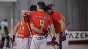 Famalicense-Benfica: águias querem esquecer derrota com Riba D'Ave