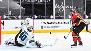 San Jose Sharks-St. Louis Blues: duelo da NHL