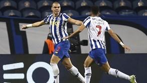 Portimonense-FC Porto: dragões obrigados a vencer para continuar a 'sonhar' com o título