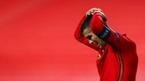 """Agenda desportiva: Portugal em """"guerra"""" de seleções"""