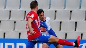 Sp. Gijón-Alcorcón: anfitriões não perdem há oito jogos consecutivos