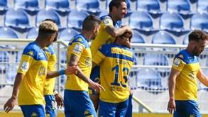 Estoril-Oliveirense: estorilistas querem continuar na liderança destacada da Liga Sabseg