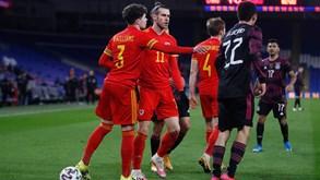 País de Gales-Rep. Checa: galeses obrigados a ganhar