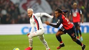 Agenda desportiva: Ligas regressam com duelos escaldantes