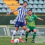Meio-campo do FC Porto ganha novos horizontes: alternativas com crédito crescente