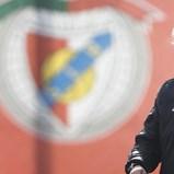 Alerta amarelo para gerir: Benfica com jogadores em risco de suspensão