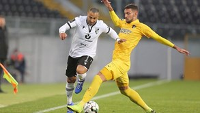 Portimonense-V. Guimarães: arranca a jornada 26 da Liga NOS