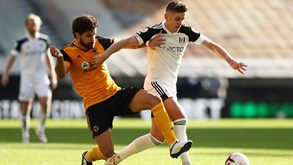 Fulham-Wolverhampton: voltar a vencer