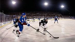 St. Louis Blues-Colorado Avalanche: duelo da NHL