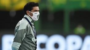 Palmeiras-Defensa y Justicia: título da Supertaça Sul-americana em disputa