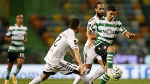 Farense-Sporting: voltar a vencer na mira do líder