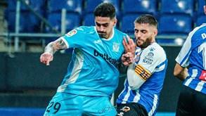 Leganés-Ponferradina: na luta pelo playoff