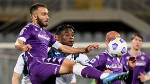 Hellas Verona-Fiorentina: formações separadas por 11 pontos