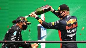 Agenda desportiva: Prego a fundo na Liga e na Fórmula 1
