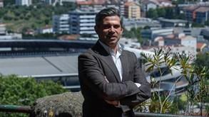 Pedro Roxo: «A verdade desportiva está ferida»