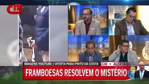 Vítor Pinto: