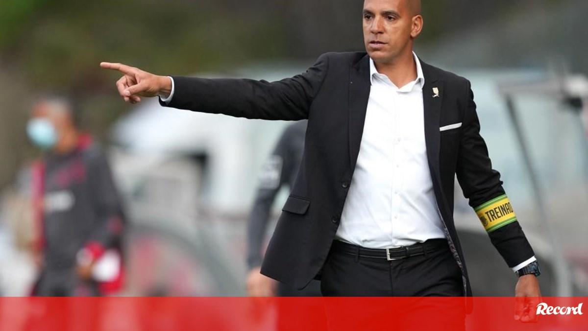 Photo of Pepa e a possível saída: «As primeiras pessoas a saber serão o presidente e o grupo»   Record