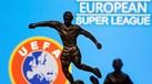 Die Spanier sagen, die UEFA erwäge, Real, Barcelona und Juventus für zwei Jahre auszuschließen