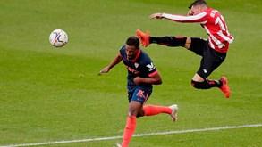 Sevilha-Athletic Bilbao: andaluzes com visitante perigoso