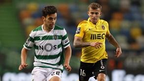 Rio Ave-Sporting: leões querem dar mais um passo rumo ao título