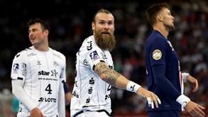 THW Kiel-PSG: duelo de candidatos na Champions