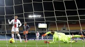 Montpellier-PSG: por um lugar na final da Taça de França