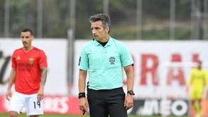 Foi bem anulado o golo a Nuno Tavares? Especialistas Record analisam casos do Nacional-Benfica