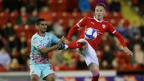 Swansea-Barnsley: jogo 2 da meia-final do playoff do Championship