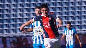 Cerro Porteño-América de Cali: duelo do Grupo H da Libertadores