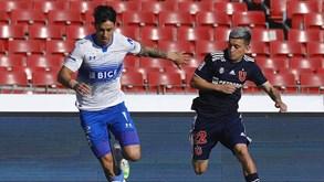 Universidad Católica-Atletico Nacional: duelo da jornada 6 do Grupo F da Libertadores