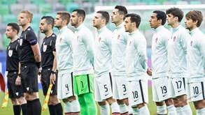 Agenda desportiva: Hino da Champions já ecoa no Dragão