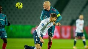 Aarhus-Aalborg BK: playoff por um lugar na Conference League