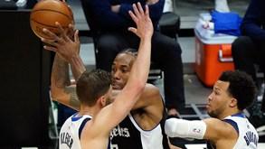 Dallas Mavericks-LA Clippers: californianos entre a espada e a parede