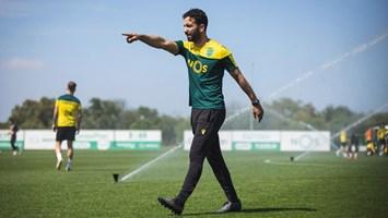 Sporting Arranca Preparacao Para O Jogo Com O Boavista Com Boa Noticia No Plantel Sporting Jornal Record