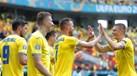 Ukraine - Nordmazedonien, 2-1