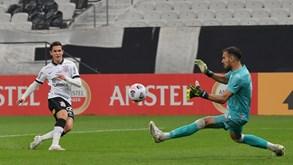 América Mineiro-Corinthians: em busca da primeira vitória